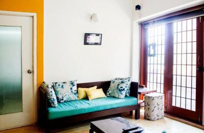 Living Room Image of Aqua Mansion in Ulsoor