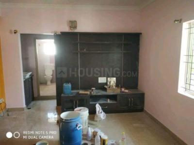 Gallery Cover Image of 1120 Sq.ft 2 BHK Apartment for buy in Rajeshwari Ideal Homes, RR Nagar for 4800000