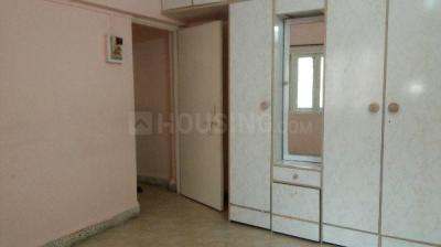 Gallery Cover Image of 590 Sq.ft 1 BHK Apartment for rent in Neelam Adarsh Nagar, Thane West for 17000