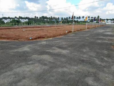 Gallery Cover Image of 1200 Sq.ft Residential Plot for buy in Kogilu for 3200000