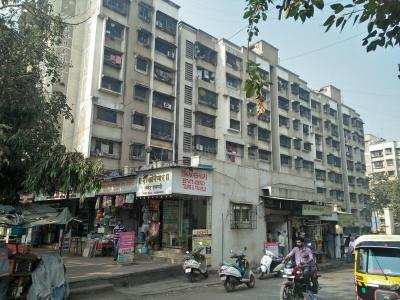 Gallery Cover Image of 380 Sq.ft 1 RK Apartment for buy in Dombivli East for 2300000