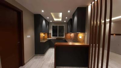 Gallery Cover Image of 1800 Sq.ft 3 BHK Independent Floor for rent in Sector 19 Dwarka for 49999