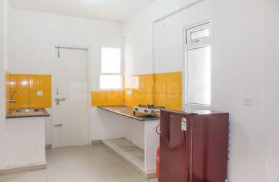 Kitchen Image of 3 Bhk In Grc Brundavan in Nayandahalli