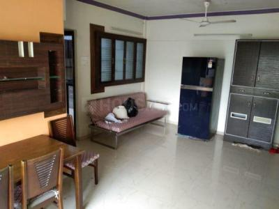 Gallery Cover Image of 1000 Sq.ft 2 BHK Apartment for rent in Vini Garden, Borivali West for 35000