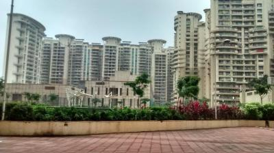 Gallery Cover Image of 1310 Sq.ft 3 BHK Apartment for buy in Nahar Yarrow Yucca Vinca, Powai for 26500000