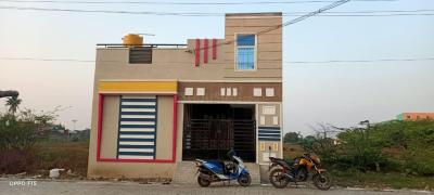 Gallery Cover Image of 800 Sq.ft 2 BHK Villa for buy in Thiruporur for 2500000