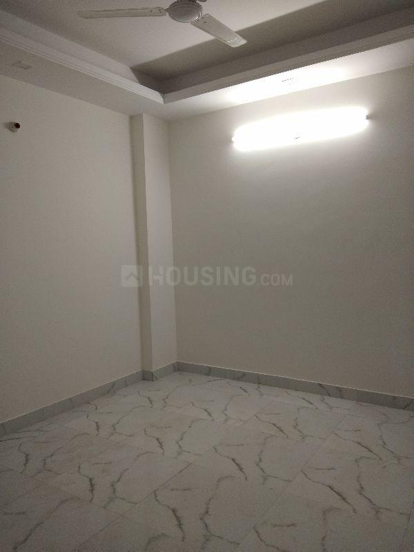Living Room Image of 450 Sq.ft 1 BHK Apartment for buy in Fatehpur Beri for 1200000