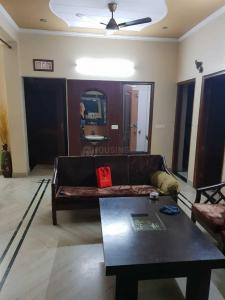 Gallery Cover Image of 1350 Sq.ft 2 BHK Independent Floor for rent in Sector 41 for 22000