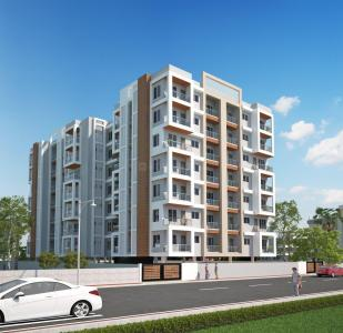 Gallery Cover Image of 1350 Sq.ft 3 BHK Apartment for buy in Kumhrar for 3810000