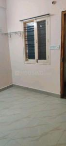 Gallery Cover Image of 480 Sq.ft 1 RK Independent Floor for rent in Marathahalli for 7000