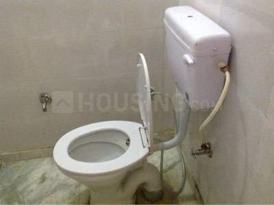 Bathroom Image of Shree Boys PG in Kamla Nagar