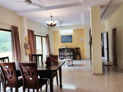 Gallery Cover Image of 1300 Sq.ft 2 BHK Apartment for rent in Santacruz West for 70000