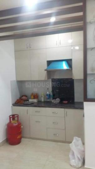 Kitchen Image of Super Accommodation in Gyan Khand