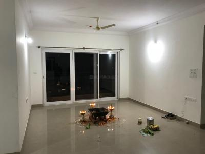 Gallery Cover Image of 1933 Sq.ft 3 BHK Apartment for rent in Gold Summit, Visthar for 38000