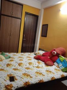 Bedroom Image of Happy Living PG in Sector 27