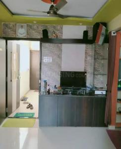 Gallery Cover Image of 980 Sq.ft 2 BHK Apartment for rent in Ulwe for 14000