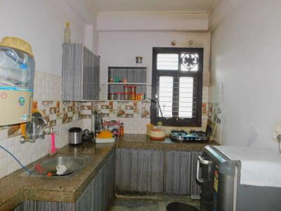 Kitchen Image of Suvidha Boys PG in Sector 71