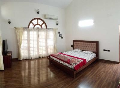 Gallery Cover Image of 7500 Sq.ft 4 BHK Independent House for rent in HSR Layout for 150000