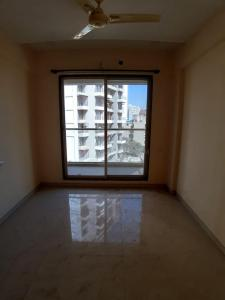 Gallery Cover Image of 700 Sq.ft 1 RK Apartment for rent in Satykunj Complex, Kamothe for 15000