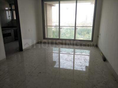 Gallery Cover Image of 650 Sq.ft 1 BHK Apartment for buy in Mulund West for 9700000