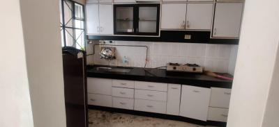 Gallery Cover Image of 640 Sq.ft 1 BHK Apartment for rent in Siddharth Ganga Tower, Kalyani Nagar for 25000