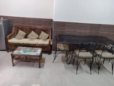 Hall Image of Sudesh PG in Pitampura