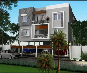 Gallery Cover Image of 1292 Sq.ft 3 BHK Apartment for buy in Adambakkam for 9948400