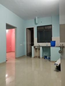 Gallery Cover Image of 480 Sq.ft 1 BHK Apartment for rent in S E Utalika Effieciency And Comfort, Mukundapur for 12000