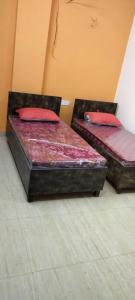 Bedroom Image of Shree Laxmi Accommodation in Sector 39