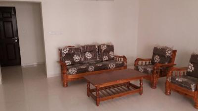 Gallery Cover Image of 2300 Sq.ft 3 BHK Apartment for rent in HAL for 85000