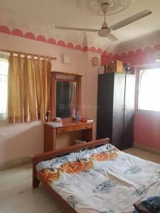Bedroom Image of Aurora Residency in Mulund West