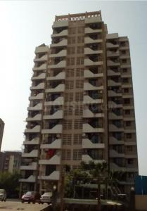 Gallery Cover Image of 400 Sq.ft 1 RK Apartment for rent in Kasarvadavali, Thane West for 10000
