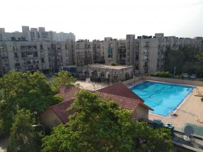 Gallery Cover Image of 1459 Sq.ft 3 BHK Apartment for rent in Sector 82 for 11000