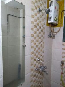 Bathroom Image of Shanti Niketan Apartments in Nerul