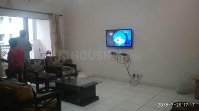 Gallery Cover Image of 1750 Sq.ft 3 BHK Apartment for rent in HSR Layout for 37000