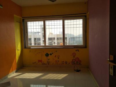 Gallery Cover Image of 1115 Sq.ft 3 BHK Apartment for rent in Kanjurmarg West for 51000