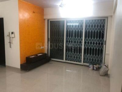 Gallery Cover Image of 1150 Sq.ft 2 BHK Apartment for buy in Juhu Harshal, Juhu for 35500000