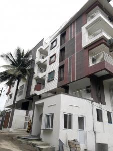 Gallery Cover Image of 937 Sq.ft 2 BHK Apartment for buy in DS Max Stonescape, Anjanapura Township for 3537175