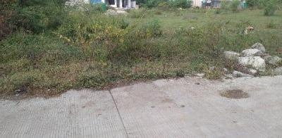 2800 Sq.ft Residential Plot for Sale in New Rani Bagh, Indore