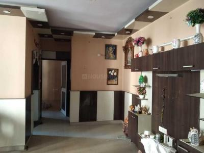 Gallery Cover Image of 1284 Sq.ft 2 BHK Apartment for buy in TDI Tuscan Heights, Kundli for 3400000
