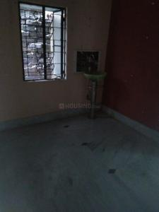 Gallery Cover Image of 550 Sq.ft 1 BHK Independent House for rent in Baghajatin for 6000