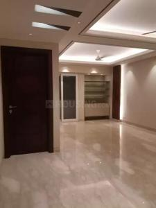 Gallery Cover Image of 1500 Sq.ft 3 BHK Independent Floor for buy in Nizamuddin East for 57500000