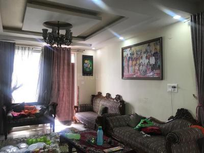 Gallery Cover Image of 1200 Sq.ft 2 BHK Apartment for rent in Kaikondrahalli for 35000