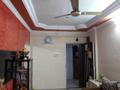 Gallery Cover Image of 960 Sq.ft 2 BHK Apartment for buy in Aakash Gagan Dream, Vasai East for 6200000
