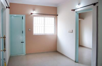Gallery Cover Image of 550 Sq.ft 2 BHK Independent House for rent in Ejipura for 16700