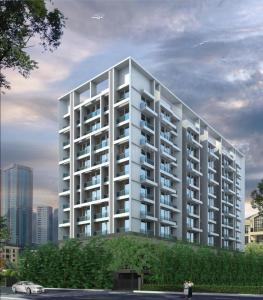 Gallery Cover Image of 1150 Sq.ft 2 BHK Apartment for buy in Progressive Prive, Ulwe for 9450000