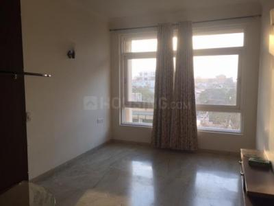 Gallery Cover Image of 3790 Sq.ft 4 BHK Apartment for buy in Silverglades The Ivy, DLF Phase 4 for 42500000