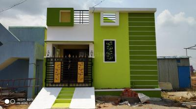 Gallery Cover Image of 550 Sq.ft 1 BHK Villa for buy in Veppampattu for 1850000