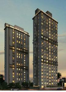 Gallery Cover Image of 1700 Sq.ft 3 BHK Apartment for buy in Malad West for 27500000
