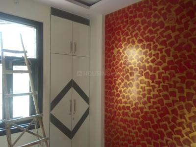 Gallery Cover Image of 700 Sq.ft 3 BHK Independent Floor for rent in Mansa Ram Park for 12500